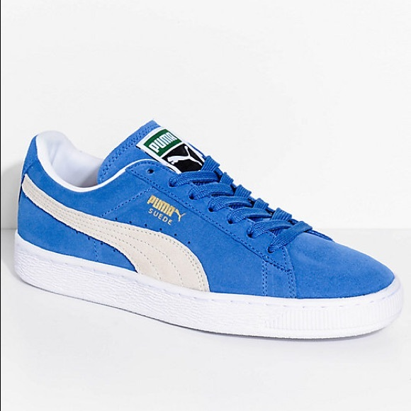 Puma Suede Classic + Plus Sneakers Boutique